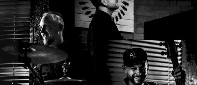 PJD Trio - Wellington Jazz Festival