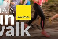 Ray White Kaitaia Run/Walk