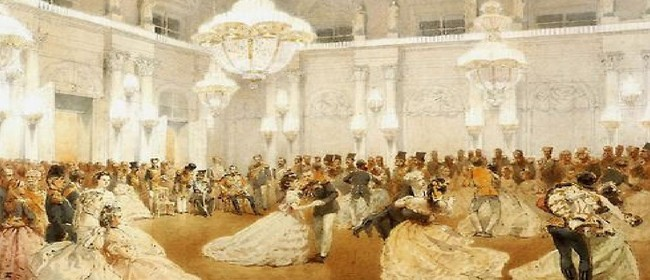 Dance Folkus 19th Century Ball
