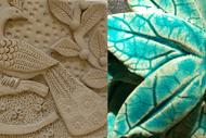 Creative Clay Tile Making
