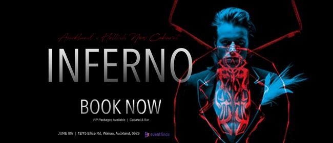 Inferno: Cabaret & Bar