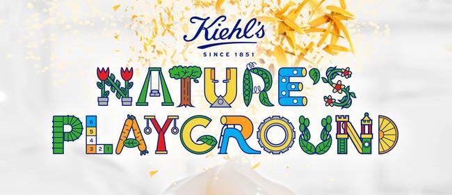 Kiehl's Nature's Playground