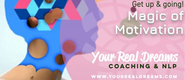 Magic of Motivation Seminar