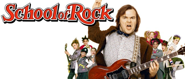 Teacher Strike Day Movie Screening - School of Rock