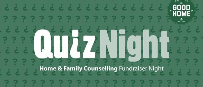 Believe It Or Not Quiz Night Fundraiser