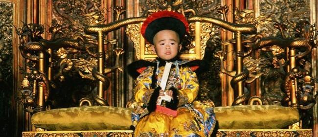 Homage to Bernardo Bertolucci: The Last Emperor