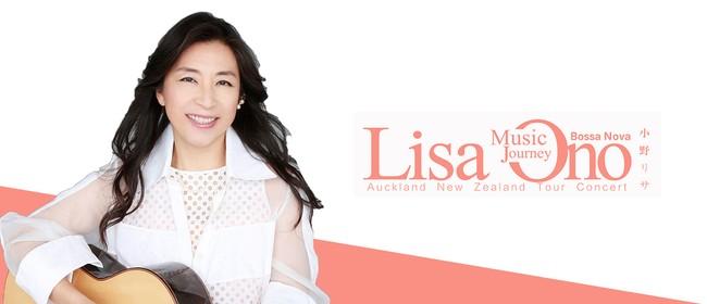 Lisa Ono Music Journey Concert 2019