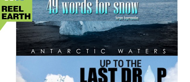 Reel Earth Screenings: 49 Words for Snow Plus Other Films