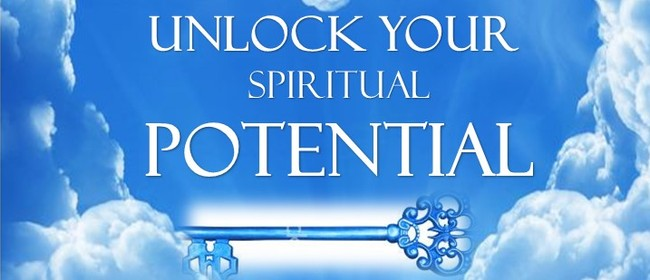 Unlock Your Spiritual Potential Workshop
