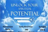 Unlock Your Spiritual Potential Workshop