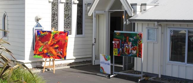 Bartizans Art Exhibition