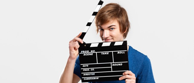 Film & TV Audition Workshop (12-17 Years) Holiday Programme