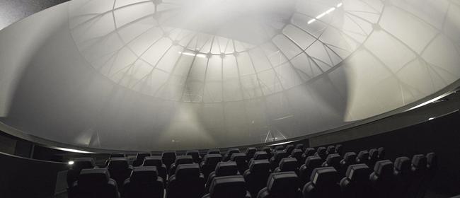 Behind the Scenes: Perpetual Guardian Planetarium