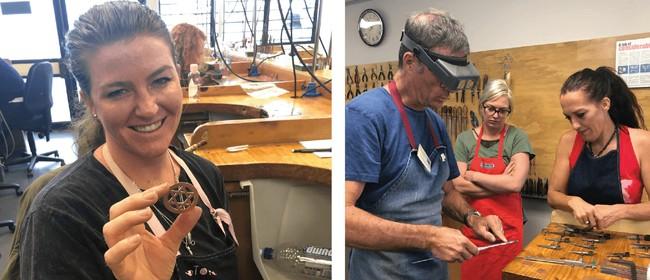 Jewellery Making Evening Classes