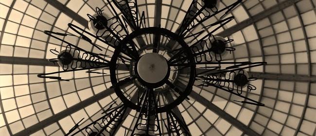 Chain Bridge – 4 Hungarian Artists