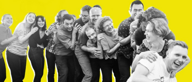 Free Intro to Improv Comedy and Theatre