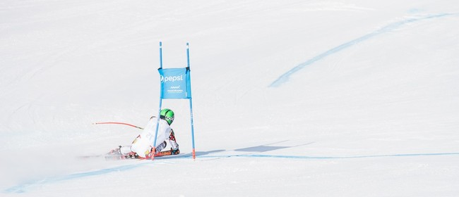 Snowsports NZ Junior Interfields