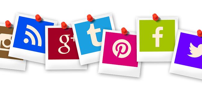Social Media Support Group