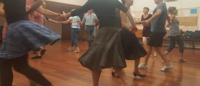 Good Folk Community Dance