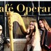 Café Operana Christchurch CD launch