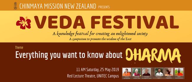 Veda Festival 2019