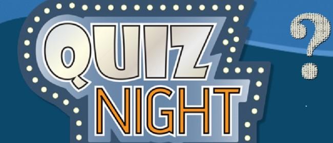 Ohau School Quiz Night