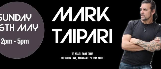 Mark Taipari