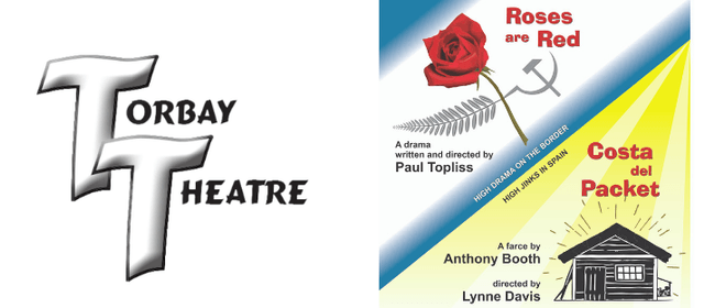 Torbay Theatre June Double Bill