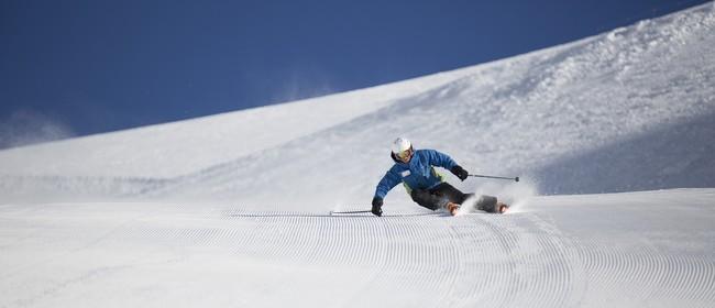 Ski Level 1 NZSIA