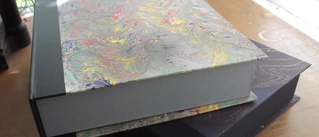 Make a Clam Solander Box - (Museum Quality Archival Storage)