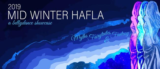 2019 Mid Winter Hafla