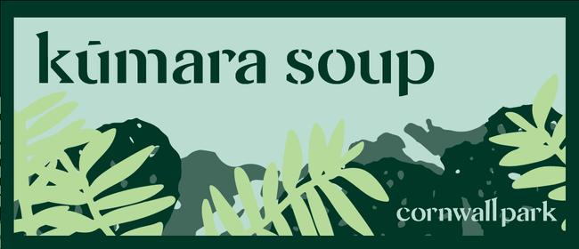 Kūmara Soup