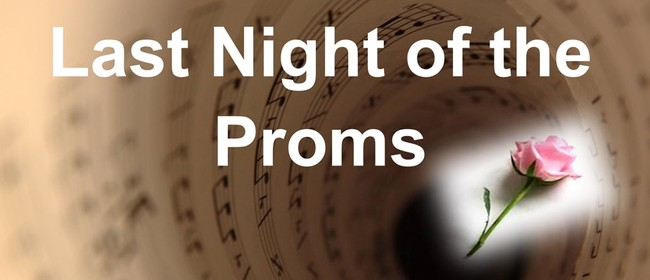 Nelson Symphony Orchestra: Last Night of the Proms
