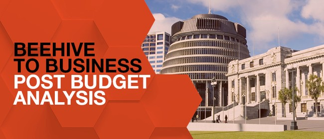 Beehive to Business: Post-Budget Analysis