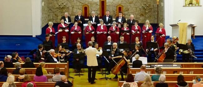 Trinity Festival Concert