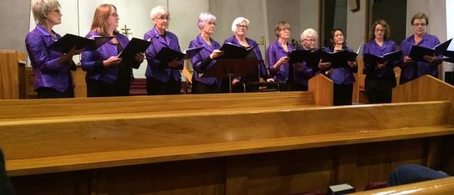 Women's Choral Festival