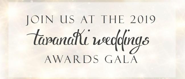 2019 Taranaki Weddings Awards Gala