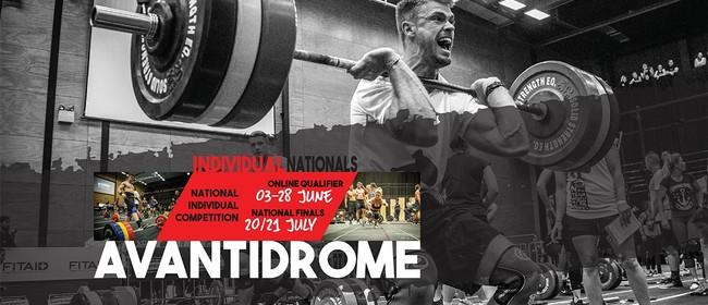 New Zealand Nationals - Individuals