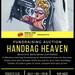 Fundraiser Auction Handbag Heaven
