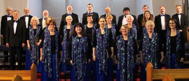 Renaissance Singers: Danza