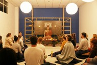 Meditation - Drop-in Class for Beginners