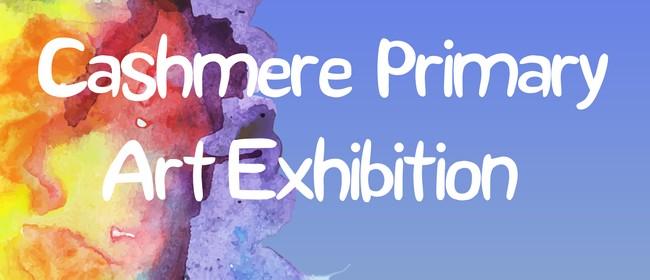 Cashmere Primary Arts Expo