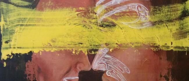 Visual Arts Workshop – Nga Toi Maori