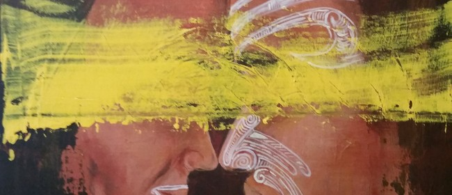 Visual Arts Workshop – Nga Toi Maori