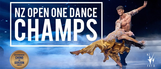 NZ Open One Dance Championships