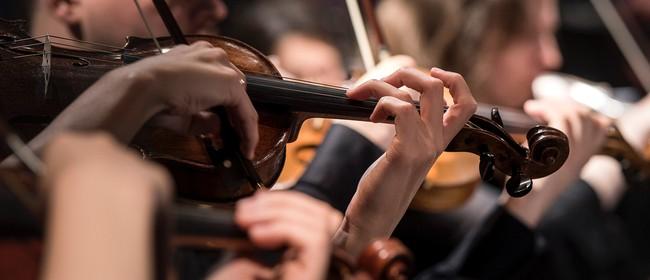 Mayors Music Matinee