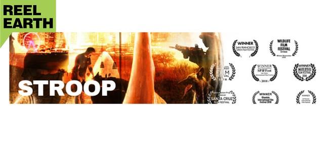 Reel Earth Screening - Stroop
