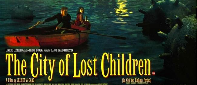 Sci Fi Sundays: The City of Lost Children