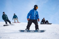 SBINZ - Level One Snowboard Clinic