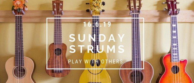 Sunday Strums